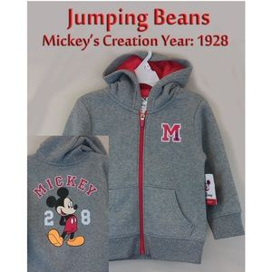 jumping beans / disney